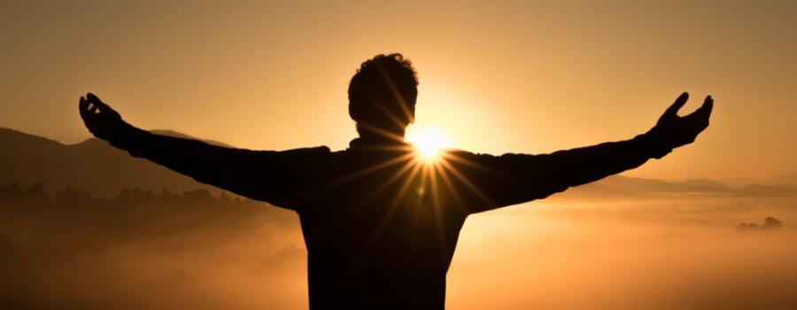 The Faith-Control Connection