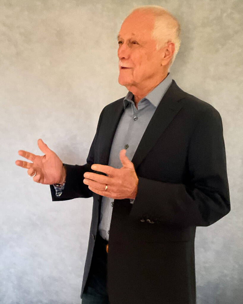 Daniel A Miller